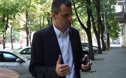 Nicolae Bitea a demisionat din funcţia de director general al STPT