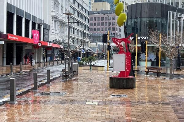 Noua Zeelandă, în lockdown de trei zile din cauza cazurilor de COVID-19