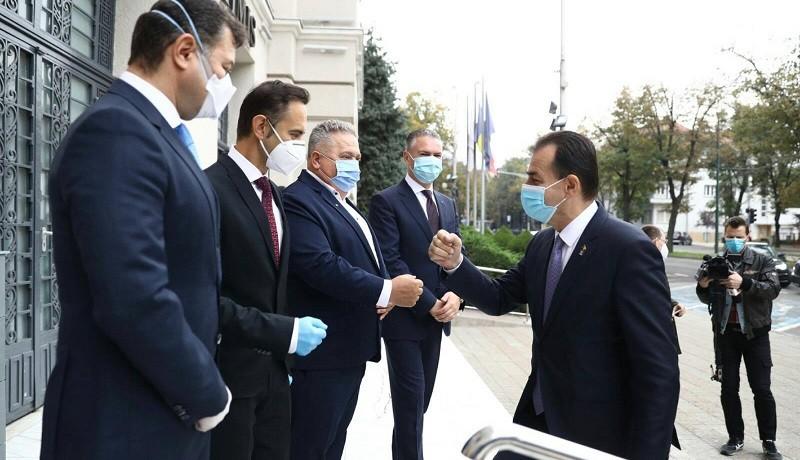 Cum va arăta Timișul peste patru ani? Anunțul premierului Ludovic Orban, la Timișoara