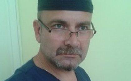 Lumea medicala din Timișoara este mai săracă. Doctorul Ovidiu Burlacu a plecat dintre noi, fulgerător