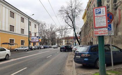 Se întâmplă în Timișoara! Și cu abonament plătit, și fără loc de parcare, și amendați