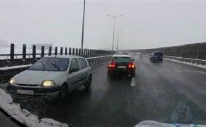 Codul Rutier va fi modificat: sancţiuni mai dure pentru cei care conduc pe contransens sau merg pe banda de urgenţă, pe autostradă