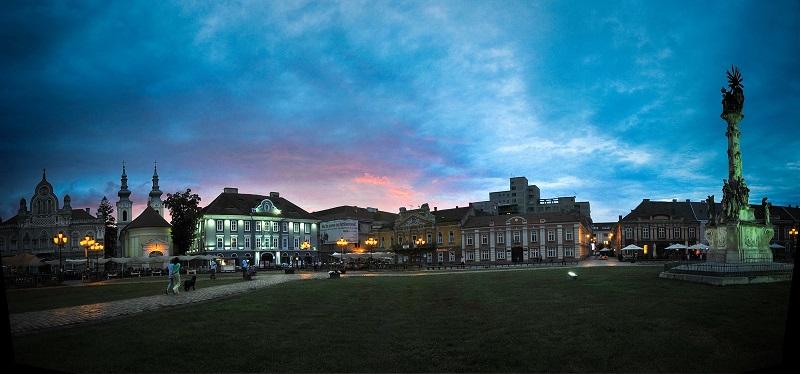 Timișoara, promovare puternică la Târgul de Turism al României