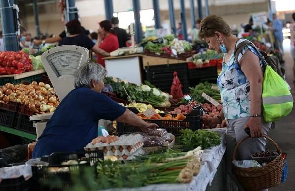 Ungaria și-a triplat numărul de piețe destinate producătorilor locali