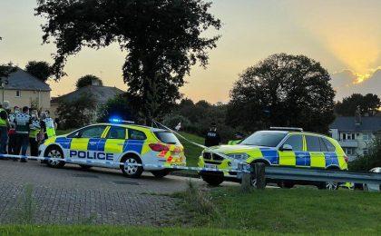 Cel puţin șase morţi în urma unui incident armat produs în Marea Britanie
