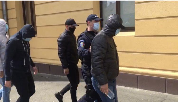 Corupţie în Poliţie: 13 lucrători au fost reţinuţi, fiind acuzaţi de peste 100 de fapte de luare de mită