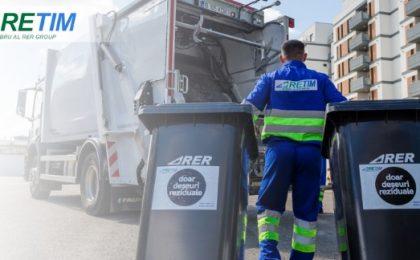 Se modifică tarifele de colectare a deşeurilor în Zona 0 a judeţului Timiş