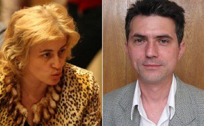 """Ultimul slogan în Primăria Timişoara: """"Şefa de la personal ne-a lăsat fără salar!"""""""
