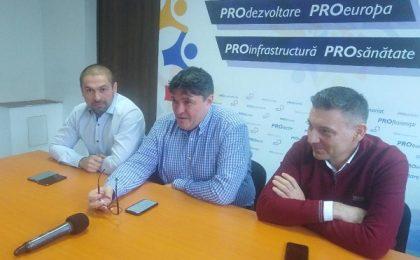 Emulaţie la Pro România