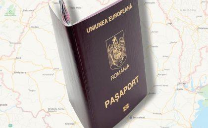 Programările pentru obținerea pașapoartelor se fac doar on-line!