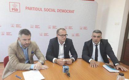 Ambiții de victorie în PSD, în Timiș. Nu e Ciolacu, dar e pe aproape