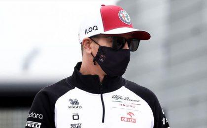 Raikkonen a fost depistat pozitiv la Covid-19 și nu va concura în Marele Premiu al Olandei Olandei