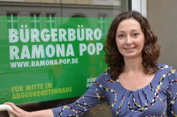 O timişoreancă este viceprimar la Berlin