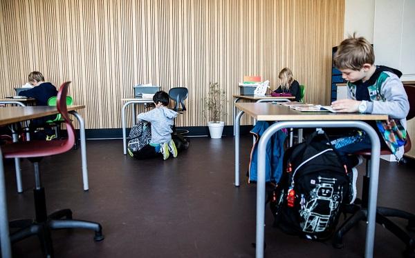 The Guardian: Redeschiderea şcolilor nu a dus la o creştere a cazurilor de Covid-19, au fost informaţi miniştrii UE