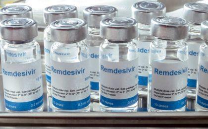 În sfârşit! Mii de flacoane de Remdesivir, distribuite în aproape 100 de spitale din România