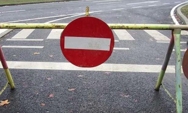 Restricții rutiere. Alte străzi închide în Timişoara