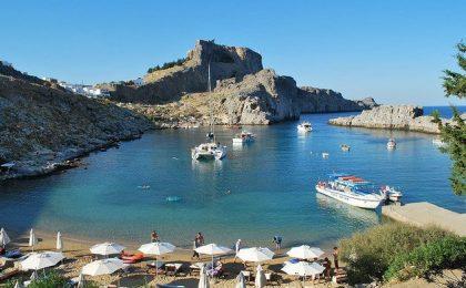 Nouă rută aeriană spre Grecia