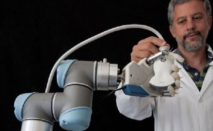 Cât de important este procesul de automatizare - braț mecanic