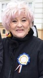 Directorul general Rodica Surducan