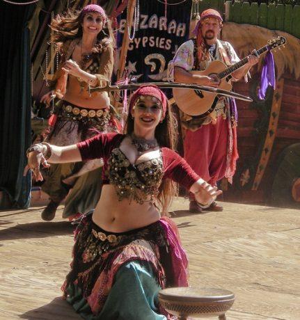 Granturi pentru cultura romilor. Bugetul este de 34 de milioane de euro