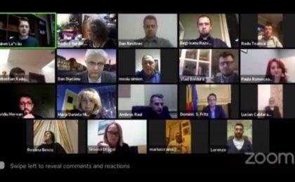 """""""Voluntar pe banii voștri"""" - noul job din Primăria Timișoara (video)"""