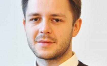 """Ruben Laţcău, viceprimarul Timișoarei, ne-a arătat """"diploma de golan"""""""