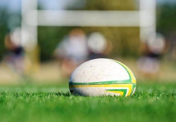 Competiție de rugby pentru copii, la Timişoara