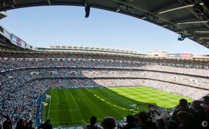 Suporterii din Spania vor putea să umple stadioanele în aer liber și până la 80% în sălile acoperite