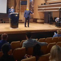 Alegerile de la Timișoara se decid la București