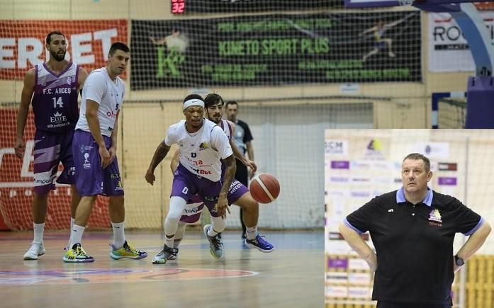 """Duel alb-violet sub panou: """"Leii"""" din Banat înfruntă FC Argeș, la Timişoara"""