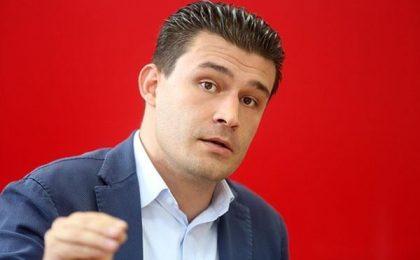 """Senatorul Răducanu: """"Regăsim în discursul primarului Timişoarei clasica metodă de a da vina pe altcineva"""""""