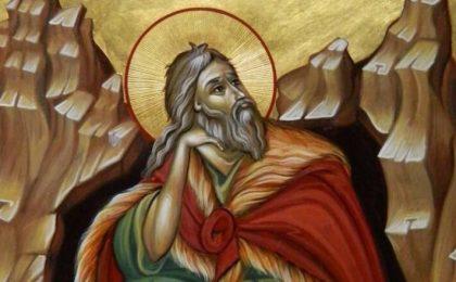 Creştinii ortodocşi, dar şi cei romano- şi greco-catolici aduc astăzi cinstire Sfântului Proroc Ilie Tesviteanul