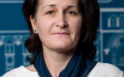 Simona Fiț, consilier al primarului Dominic Fritz, numită director interimar la Centrul de Proiecte al Municipiului Timișoara