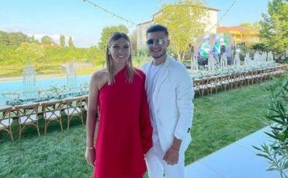 Simona Halep şi Toni Iuruc s-au logodit în secret. Cei doi au organizat o petrecere restrânsă