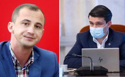 PSD Timiș, reacție după scandalul-monstru de la liberali