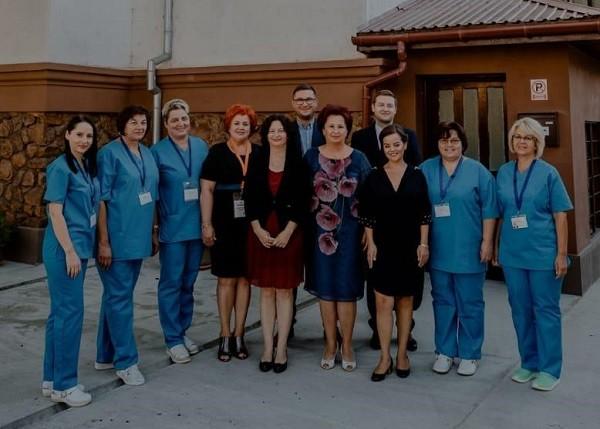Au învins birocraţia! Un spital din Timiş a fost redeschis după zece ani