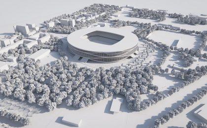 Vom avea un super stadion în Timișoara! Dar ce facem cu echipa?