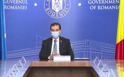 Starea de alertă se prelungește cu încă 30 de zile în România. Lista noilor restricții