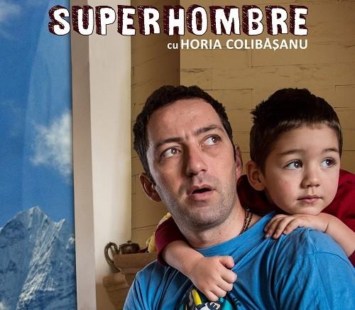 """""""Superhombre"""", în liceele din Timişoara şi din judeţ"""