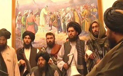 Afganistan: Talibanii spun că războiul s-a terminat şi că nu doresc să fie izolaţi pe plan internaţional