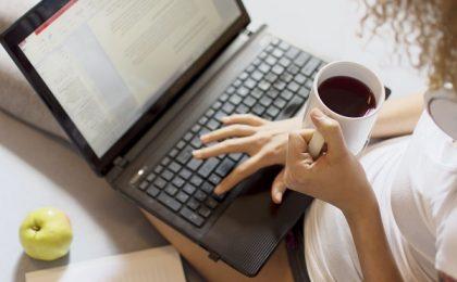 Munca de acasă se va menține post-pandemie. Peste 11.000 de timișoreni lucrează în prezent în companiile furnizoare de servicii de business