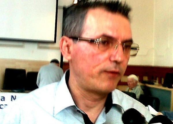 """Sindicatul din Primăria Timișoara: """"Dominic Fritz își bate joc de noi"""""""