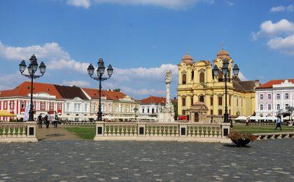 Cel mai bun oraș din România este Oradea! Timișoara se află abia pe locul 10