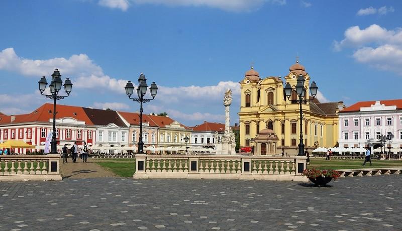 Cele mai bune orașe secundare de vizitat în Europa în 2021, într-un top realizat de cotidianul britanic The Independent.Timișoara este enumerată alături de orașe din Spania, Germania, Portugalia, Franța sau Croația