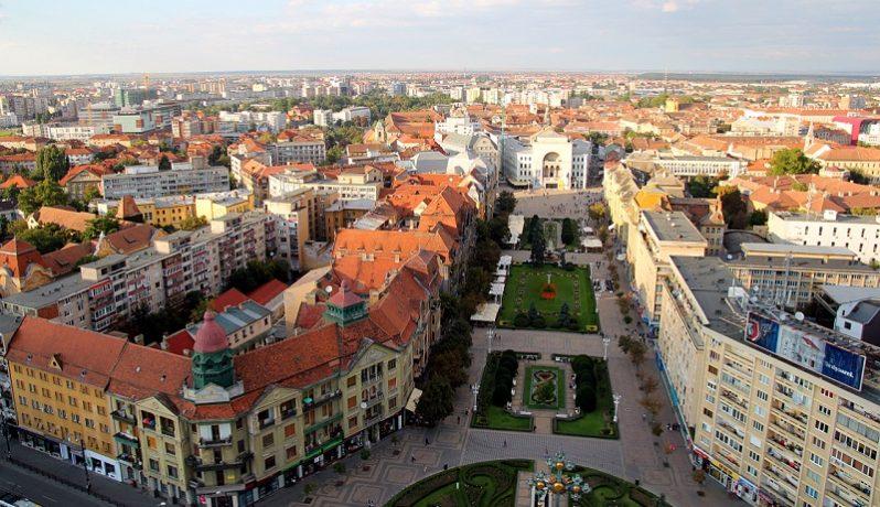 Timișoara are un plan urbanistic general vechi de două decenii