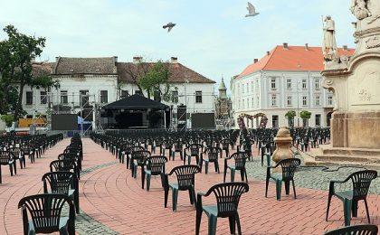 Primăria Timișoara pune la bătaie 3.000.000 de lei pentru oferte culturale