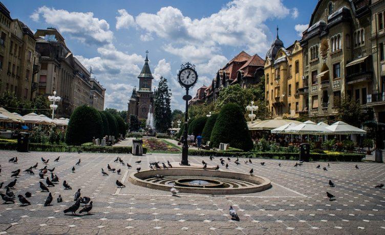 Administrația Fritz rupe contractul pentru reabilitarea Pieței Victoriei și organizează concurs de arhitectură