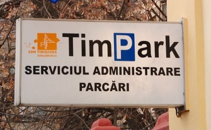 Un TimPark reformat, în loc de investiții în parcări. Toate detaliile despre noul sistem gândit de edili