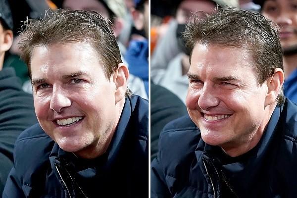 Tom Cruise, complet schimbat. Fanii spun că şi-a făcut operaţii estetice