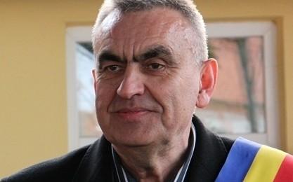 Primarul Ionel Toma, cel care face și desface în Giroc